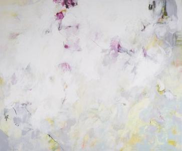Lichte Weite I 130 x 180 cm Leinwand