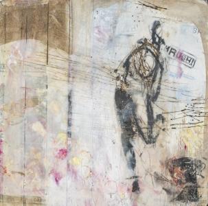 Rush 30 x 30 cm Pappwabenplatte verkauft