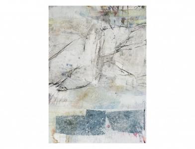 Andrea Rozorea - Galerie: Collage -Wenn der Duft schwärmt