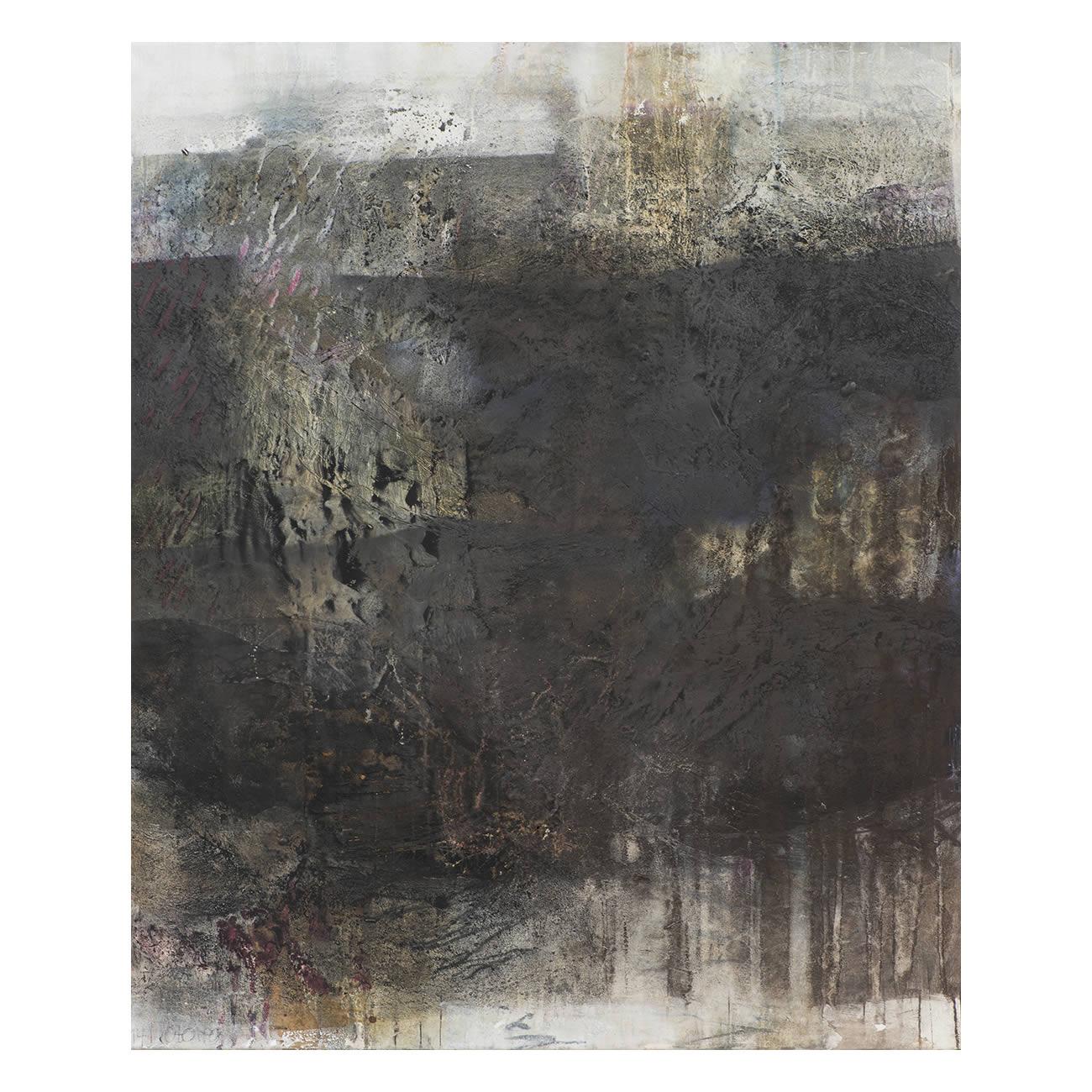 Andrea Rozorea - Galerie: Informelles - Über die Fröhlichkeit