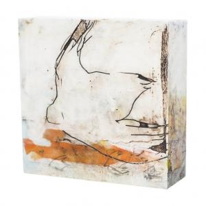 Andrea Rozorea - Galerie Kleine Formate: Peace
