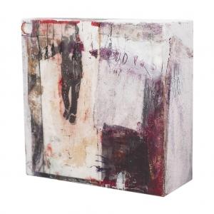 Andrea Rozorea - Galerie Kleine Formate: Blind Date I