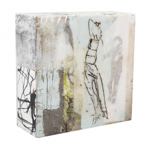 Andrea Rozorea - Galerie Kleine Formate: Blind Date II