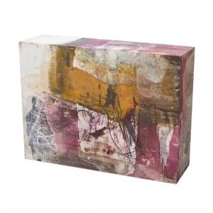 Andrea Rozorea - Galerie Kleine Formate: Rosige Zeiten