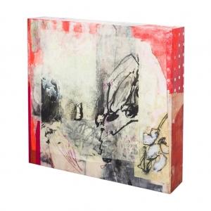 Andrea Rozorea - Galerie Kleine Formate: Victoria's Secret