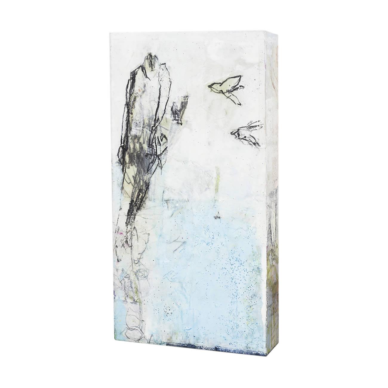 Andrea Rozorea - Galerie Kleine Formate: Sämannsheil