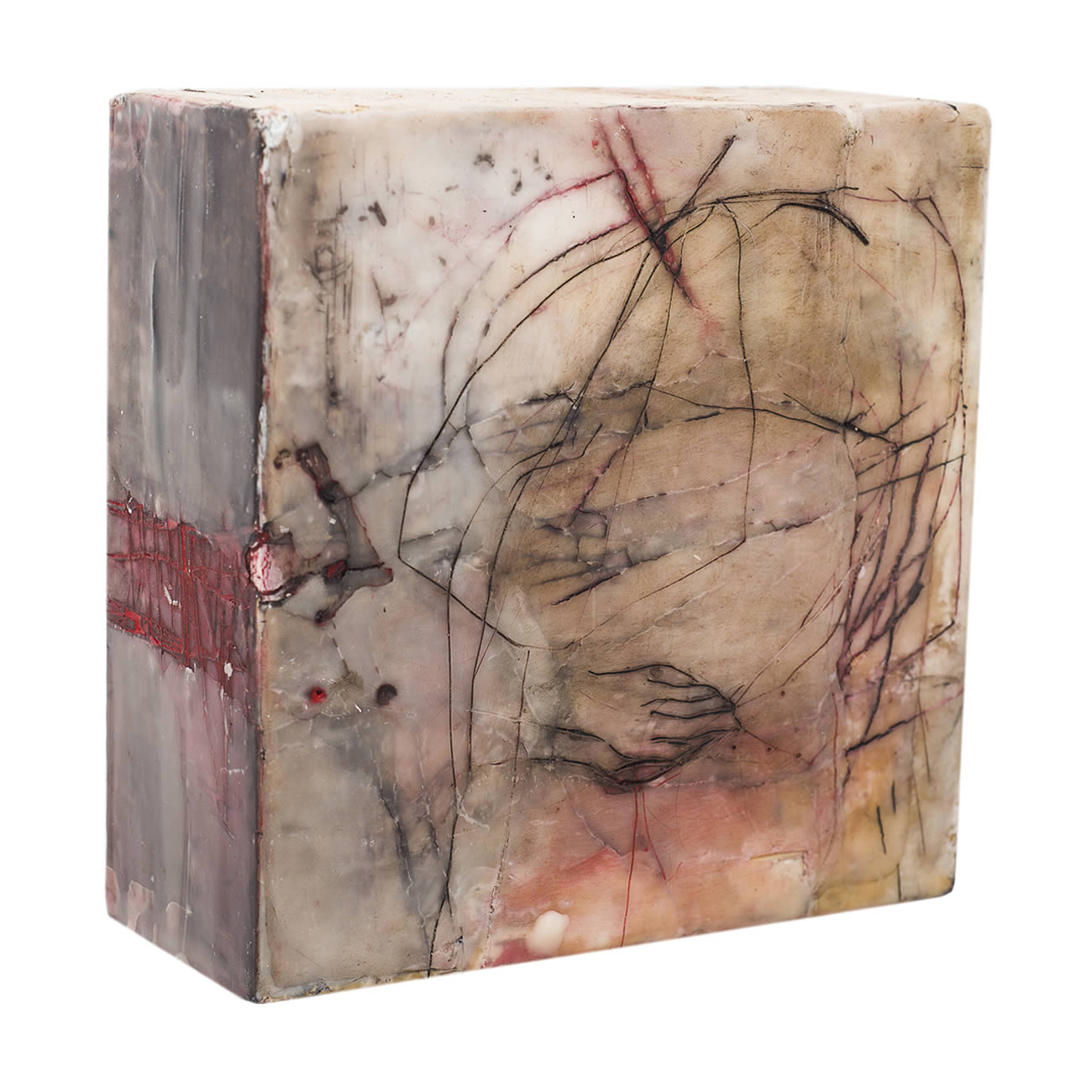 Andrea Rozorea - Galerie Kleine Formate: mehrhändig