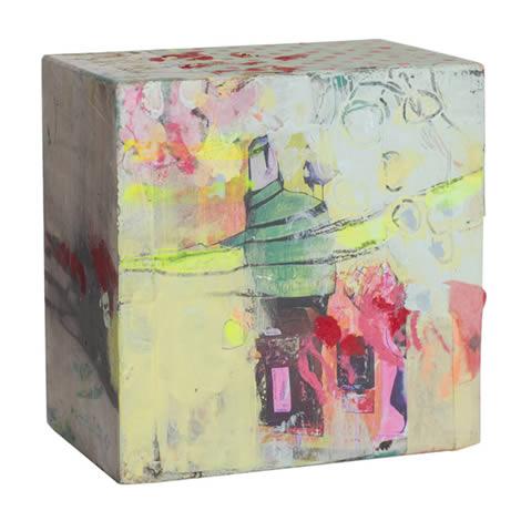 Andrea Rozorea - Galerie Kleine Formate